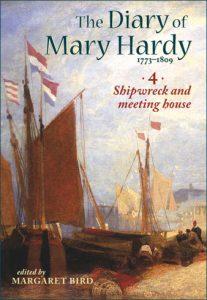 ISBN 978-0-9573360-3-2 Diary 4