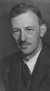 Basil Cozens-Hardy (1885-1976)