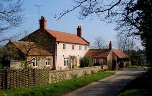 Hindringham's former Falgate